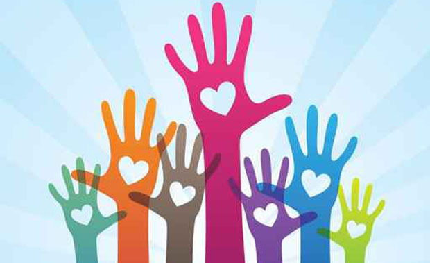 Not for profit & charity websites: get more donations and volunteers