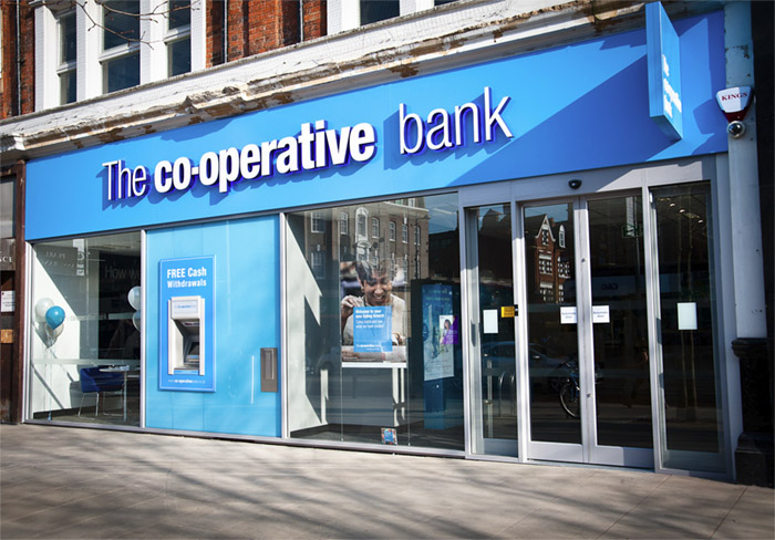 Will the Co-operative Bank brand survive?