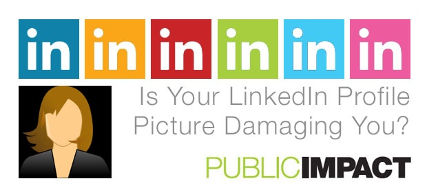 How to choose your LinkedIn profile picture