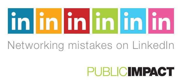 How to Avoid 9 common mistakes on Linkedin