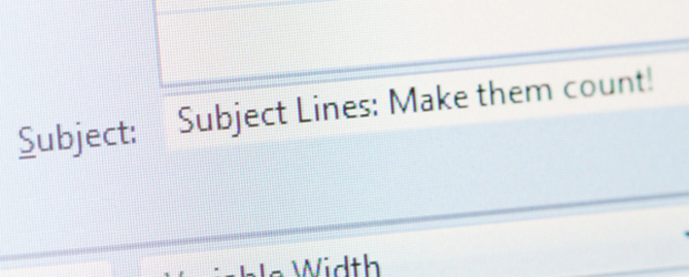 Secrets of Powerful Email Subject Lines